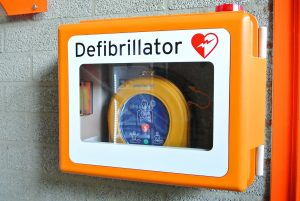 Which defibrillator should I buy