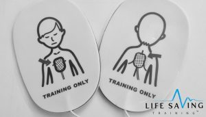 Defibrillator Pads for Children