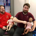 Paediatric First Aid North East