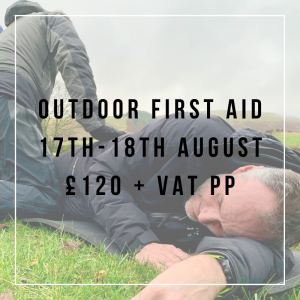 Outdoor First Aid Newcastle
