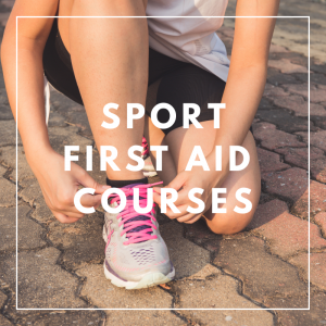 Sport First Aid Courses