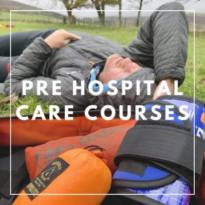 Pre-Hospital Care Courses