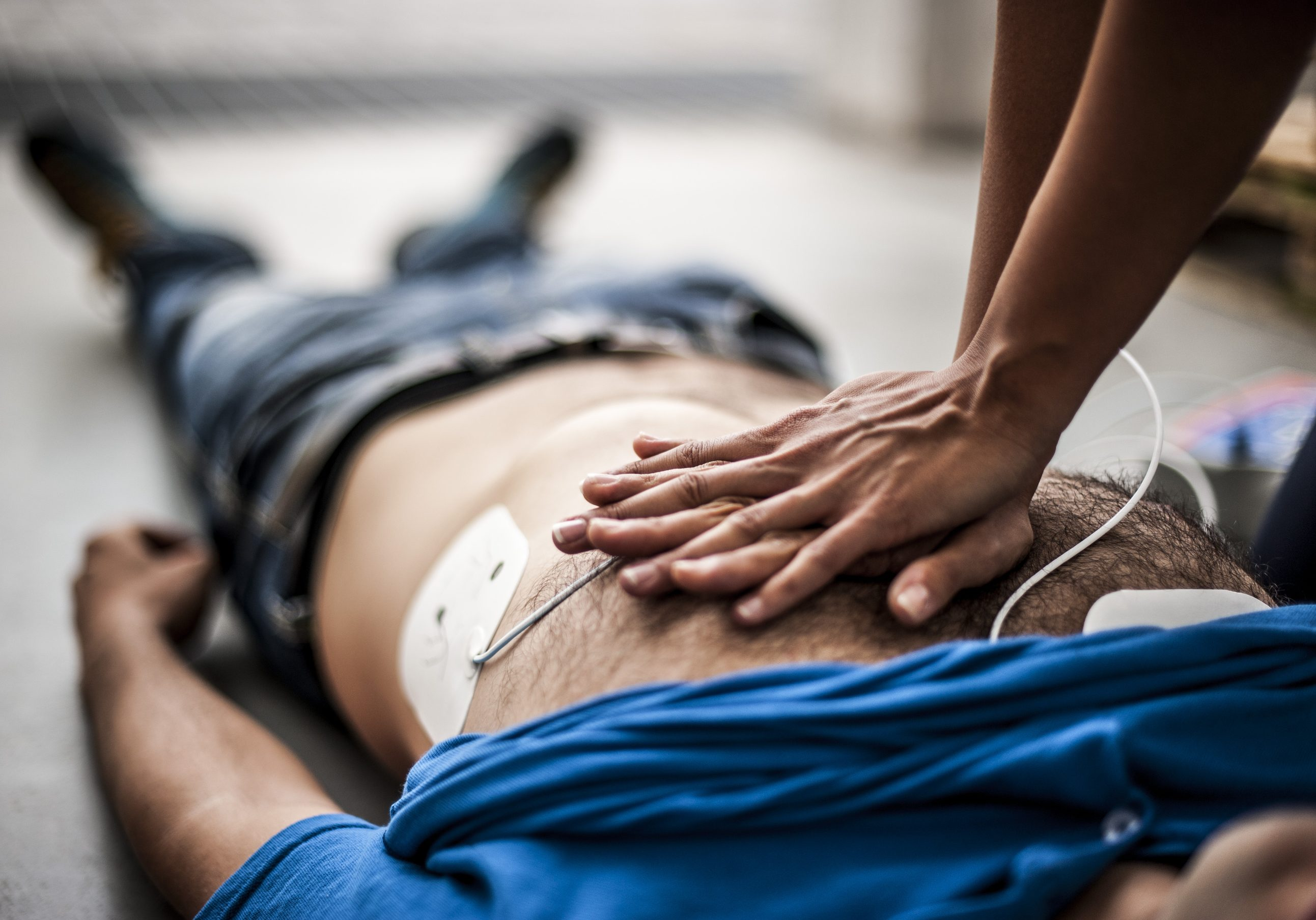 First Aid Newcastle and North East